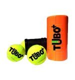 Tubo+ Naranja